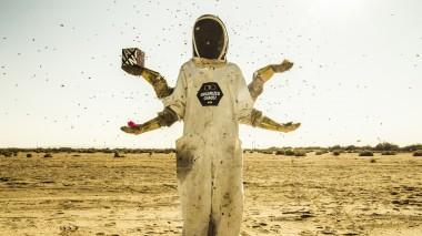 bee suit film